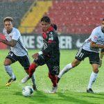 Con Alex López de titular, Alajuelense elimina a Cibao y avanza a octavos de la Liga Concacaf