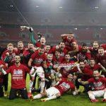 Macedonia, Eslovaquia, Escocia y Hungría sellan boleto a la Eurocopa