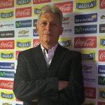 Colombiano Orlando Restrepo en la agenda para dirigir al Real España
