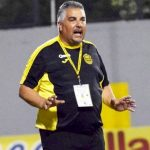 Real España anuncia la separación del entrenador Ramiro Martínez