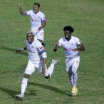 Olimpia supera fácilmente a Motagua y está en semifinales de la Liga de Concacaf