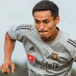 Los hondureños Andy Najar y Bryan Beckeles estarán en el draft de la MLS
