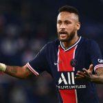 Neymar carga contra la FIFA y el premio The Best