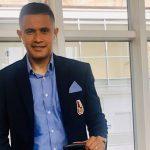 Roger Rojas se muestra agradecido tras regresar a Costa Rica para jugar con Cartaginés