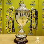 La Liga Nacional presenta la Copa SalvaVida