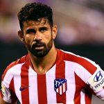Oficial: Diego Costa rescinde contrato con el Atlético de Madrid