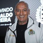 El Boavista de Albert Elis y Jorge Benguché presenta al técnico Josualdo Ferreira