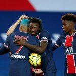 Lille y PSG no ceden; paso atrás de Lyon y Marsella
