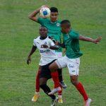 Marathón golea 4-0 al Honduras Progreso y se consolida en el liderato