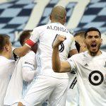 Kansas City y Roger Espinoza son eliminados en semifinal de Conferencia de la MLS