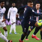 PSG cae 1-0 ante Lyon y pierde el liderato
