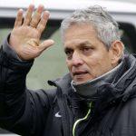 Reinaldo Rueda le dice adiós a Chile y será presentado como técnico de Colombia