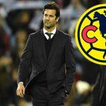 América anuncia a Santiago Solari como sucesor del «Piojo» Herrera