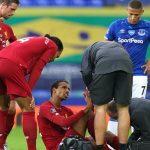 Joel Matip se lesionó y el Liverpool se queda sin centrales