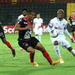 Alajuelense elimina al Olimpia en penales y es finalista de la Liga Concacaf