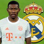 Real Madrid cierra acuerdo con Alaba para la próxima temporada