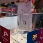 Barcelona aplaza sus elecciones a la presidencia debido a la pandemia