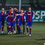 Barcelona se salva de otro fracaso: sufre para ganar en la prórroga al Cornellà