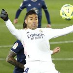 Según KPMG: Casemiro, Varane y Courtois los más valiosos del Real Madrid