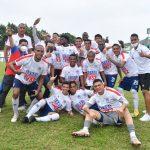 Concacaf confirma positivos de Covid-19 en Olimpia