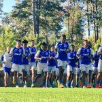 La Sub-23 de Honduras se fogueará ante Costa Rica en frebrero