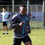 Júnior Lacayo: «Nunca imaginé jugar en Guatemala, es un gran reto»