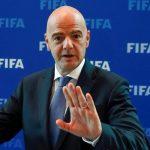 La FIFA se une a la UEFA contra el proyecto de Superliga europea