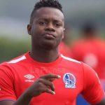 Júnior Lacayo confirma que jugará con el Comunicaciones de Guatemala