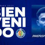 Real Madrid cede a Kubo al Getafe hasta final de temporada