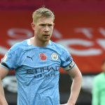 Kevin de Bruyne no renovará con el Manchester City