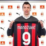 El AC Milan ficha al delantero Mario Mandzukic