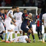 Primera reunión en Francia para reducir e sueldo de los futbolistas