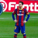 El PSG admite su interés en fichar a Messi y abre la puerta de salida a Mbappé y Neymar
