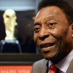 Pelé se resiste a la cacería de récords de Cristiano Ronaldo y Lionel Messi