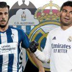 Alcoyano – Real Madrid: una Copa para recuperar la moral