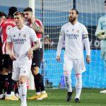 Athletic elimina al Real Madrid de la Supercopa de España y jugará la final ante Barcelona