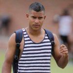 Óscar Salas es el segundo fichaje del Honduras Progreso