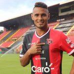 Alex López listo para enfrentar a un equipo que lleva en el corazón