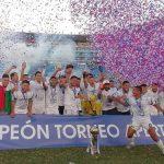 Alianza se proclama campeón de El Salvador tras vencer al Águila