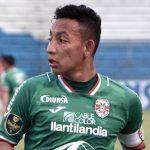 Marathón anuncia la salida de su capitán Allan Banegas, quien jugaría con Olimpia