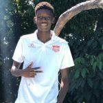 Emerson Suazo, hijo del «Pungui», se marcha al fútbol español