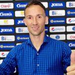 Gonzalo Klusener seguirá un año más con Motagua