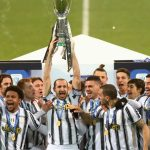 Cristiano Ronaldo y Morata dan la Supercopa a la Juventus