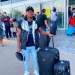 Júnior Lacayo viaja a Guatemala para incorporarse al Comunicaciones