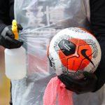 Liga Premier informa de 40 positivos en últimas pruebas de Covid-19