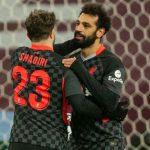 Liverpool no falla ante los «juveniles» del Aston Villa
