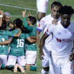 Sorteo Liga de Campeones: Olimpia y Marathón enfrentarán a equipos mexicanos o de la MLS