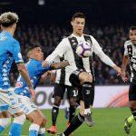 Choque de estilos entre Juventus y Nápoles en la Supercopa italiana