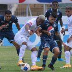 Olimpia elimina al Motagua y logra el boleto a la finalísima del torneo Apertura