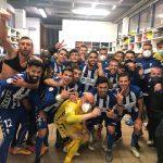 Jona Mejía anota en el triunfo del Alcoyano 3-2 a La Nucía